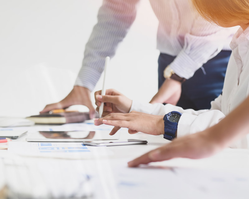Individuelle Beratung & Planung